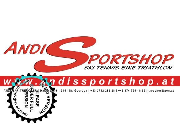 Andis Sport